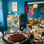 Photo of Mellow Yellow Cafe