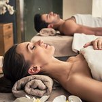 Relax and unwind with our special Couples Relaxation Massage treatment in our Spa Sanctuary, located on-site. Rates may apply*
