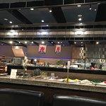ภาพถ่ายของ feast buffet