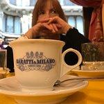 Photo de Caffè Baratti & Milano