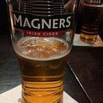 Foto de The Liffey Irish pub