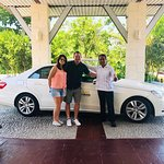 Best transportation service ever. This is our second trip using Reliable and with Tirso!  A+++ and will only use Reliable every trip to Riviera Maya/Cancun!  Private service and excellent vehicles w cold beverages. Took Reliable all the way out to Unico Resort which is about 45-60 minutes from the airport!