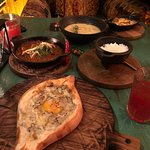 Food - Kazbek Restaurant Photo