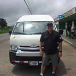 Costa Rica Driver - Tours