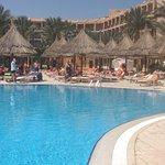 Pool - Siva Grand Beach Hotel Photo