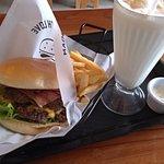 Foto de Burger Stop