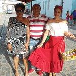 Anaís Abreu de regreso a Camagüey, esta vez junto a El Paso
