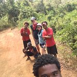 ATV Buggy Jungle Tours Photo