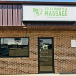 Storefront.  Located at 1329 9th Ave SE. Watertown, SD 57201
