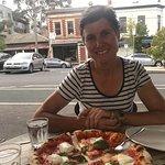 ภาพถ่ายของ DOC Pizza & Mozzarella Bar