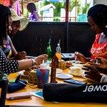 African Pot Dishes Restaurant