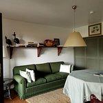 Studio Artichoke living room