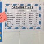 The Shadwell Village Fish Shop – kép