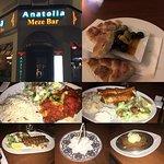 Foto de Anatolia Cuisine