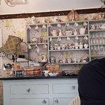 Zdjęcie The Folly Tearoom