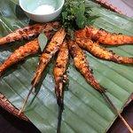 Foto van Mr. Bay Mien Tay Restaurant - Hang Dieu