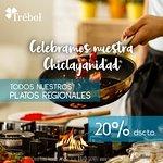 Photo de Trebol Cafe & Restaurant