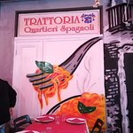 Photo of Trattoria Quartieri Spagnoli