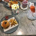 ภาพถ่ายของ Cafe Veggie