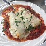 Foto di Boccaccino Cafe and Pizzeria