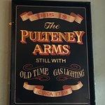 Photo de The Pulteney Arms