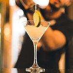 Drinks produzidos com carinho e com matéria prima de primeira qualidade.