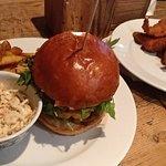 Photo of Original Burger