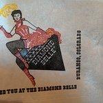 Diamond Belle Saloon照片
