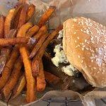 Foto de Farm Burger Asheville