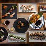 Nuestras especialidades japonesas