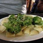 Pastas al brocoli
