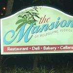 The Mansion照片