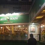 Valokuva: The Green House