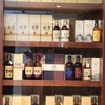 Yoichi, Yamazaki, Hakushu, Miyagikyo and variety of Japanese Whiskies at Mizunara: The Shop.