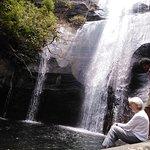 Bambaranka Falls in  Haputale loved visiting