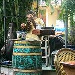 Photo of Blue Macaw Island Eats & Bar