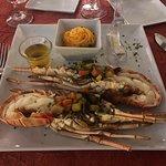 Photo de La Villa Restaurant
