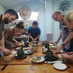 Smart Cook Thai Cookery School – fénykép
