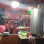 Foto de Antojitos La Chiapaneca