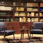 Whisky Experience at Mizunara: The Shop. The exclusive whisky shop in Hong Kong