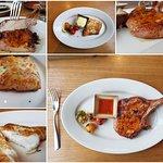Que原木烧烤餐厅照片