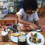 Bia Tuoi Tiep Phu Gia Restaurant照片