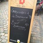 Photo de P'titi cafe