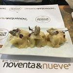 imagen Bar Restaurante 99 en Noain (Elortzibar)