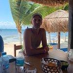 Foto di Playa Lancheros