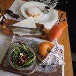 Bilde fra Lookier Cafe