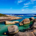Elephant Rocks, William Bay National Park