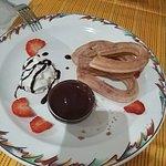 Restaurant Luna Mexicana Foto