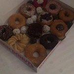 Zdjęcie Dunkin' Donuts