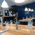 Foto Restaurant  Baie table d'hotes